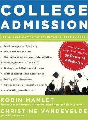 CollegeAdmission