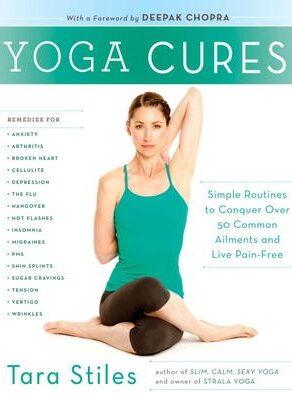 YogaCures